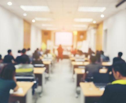 QMS education