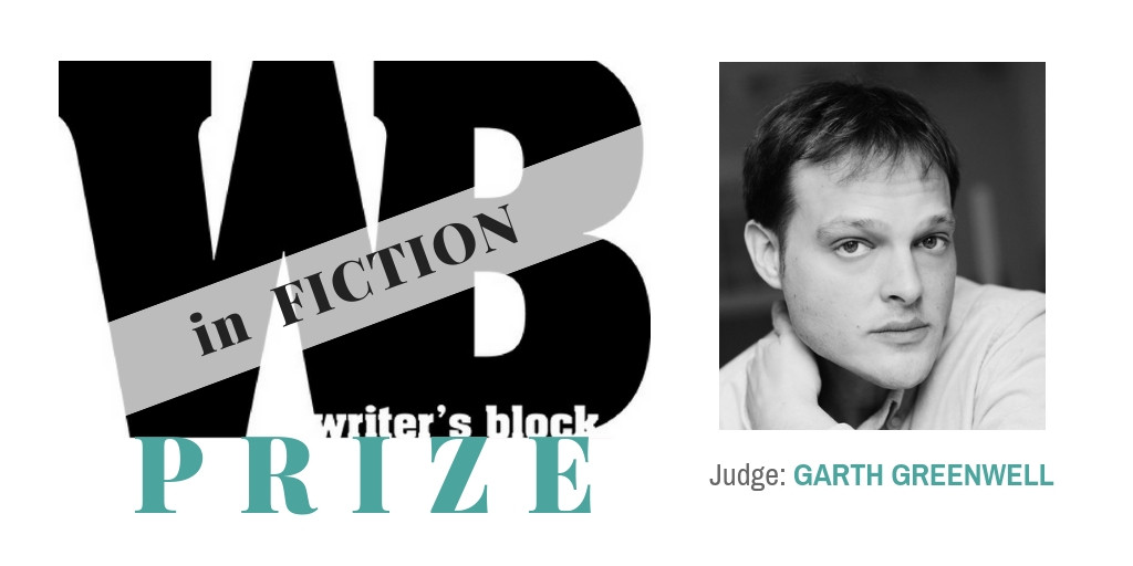 2019 Writer's Block Prize in Fiction