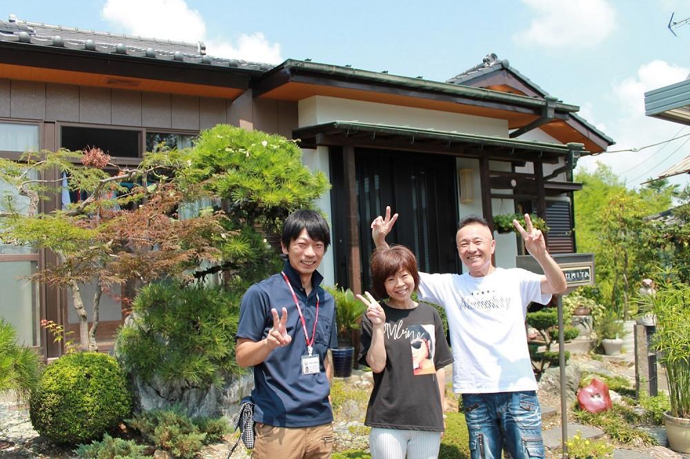 大規模修繕施工事例冨田様邸AO.JPG
