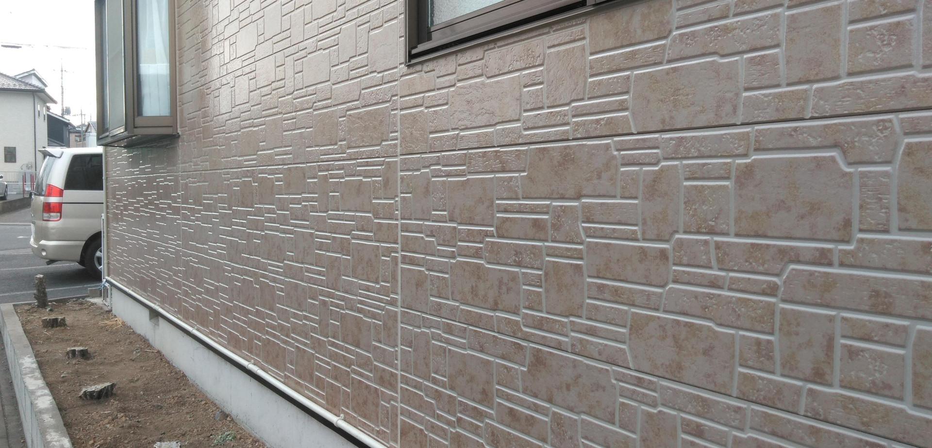 あるゾウリフォーム館 塗装の施工事例 デ・ローサafter5