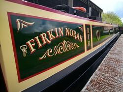 Firkin Norah