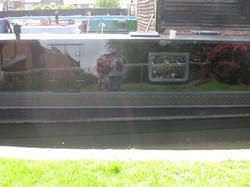 Reflection in Lodestar