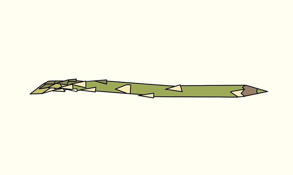 Gemüse Grafikdesign für Beschriftungsvorlage