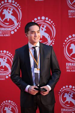 IFF Eurasia