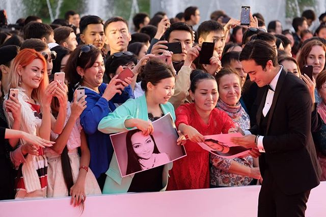 Almaty Film Fest