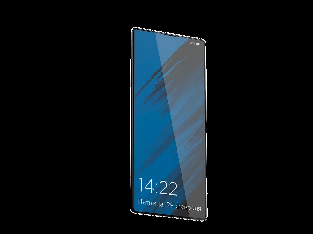 Первый смартфон на базе микропроцессора Эльбрус-8С