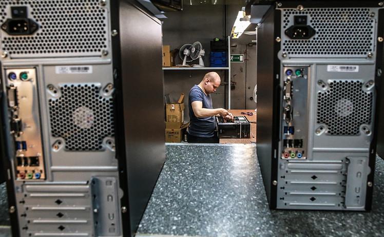Производители электроники подали жалобу в правительство на ФАС из-за РЖД
