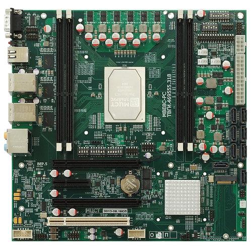 Вычислительный модуль MBE8C-PC