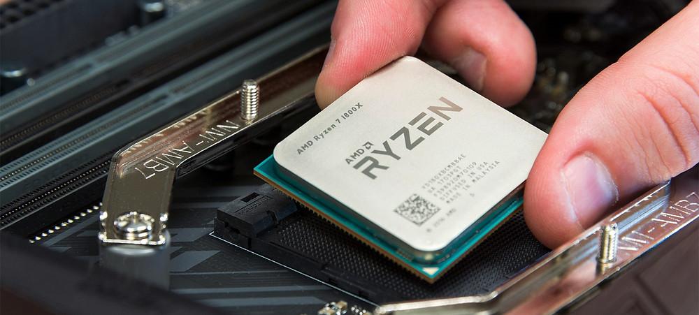 RCE-уязвимость в AMD Secure Processor
