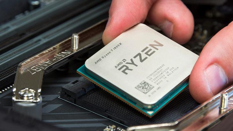 Опубликованы детали уязвимости в AMD Secure Processor