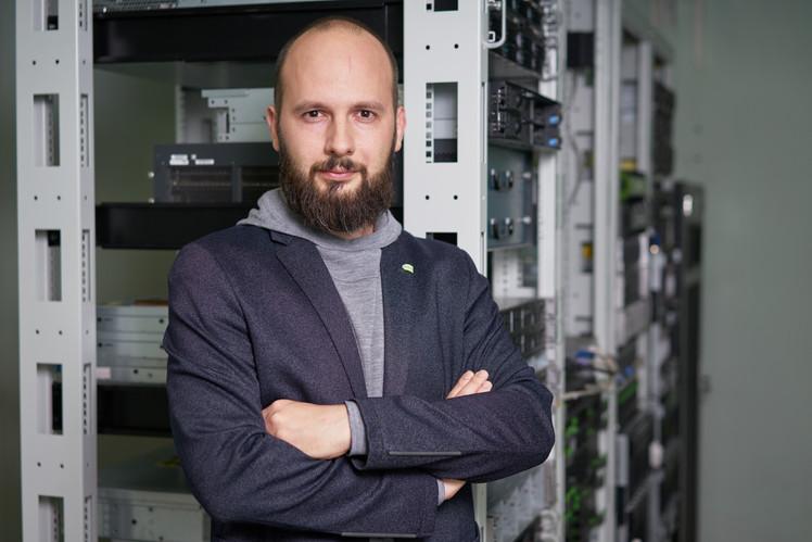"""Максим Копосов: «Чтобы """"Эльбрусы"""" были дешевле, надо их делать массовыми»"""