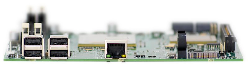 E8С-mITX на бзе микропроцессора Эльбрус-8С каналы ввода\вывода