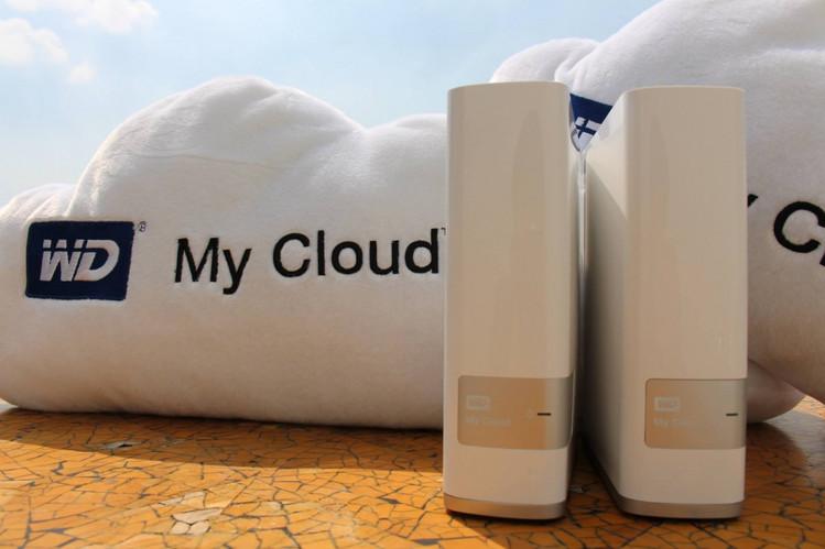 В устройствах MyCloud компании Western Digital нашли бэкдор