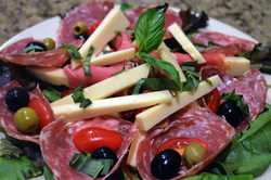 Cold Antipasto