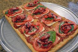 Crispino Pizza