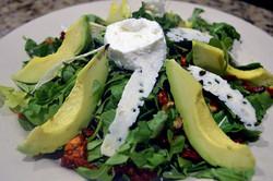 Monte Bianco Salad