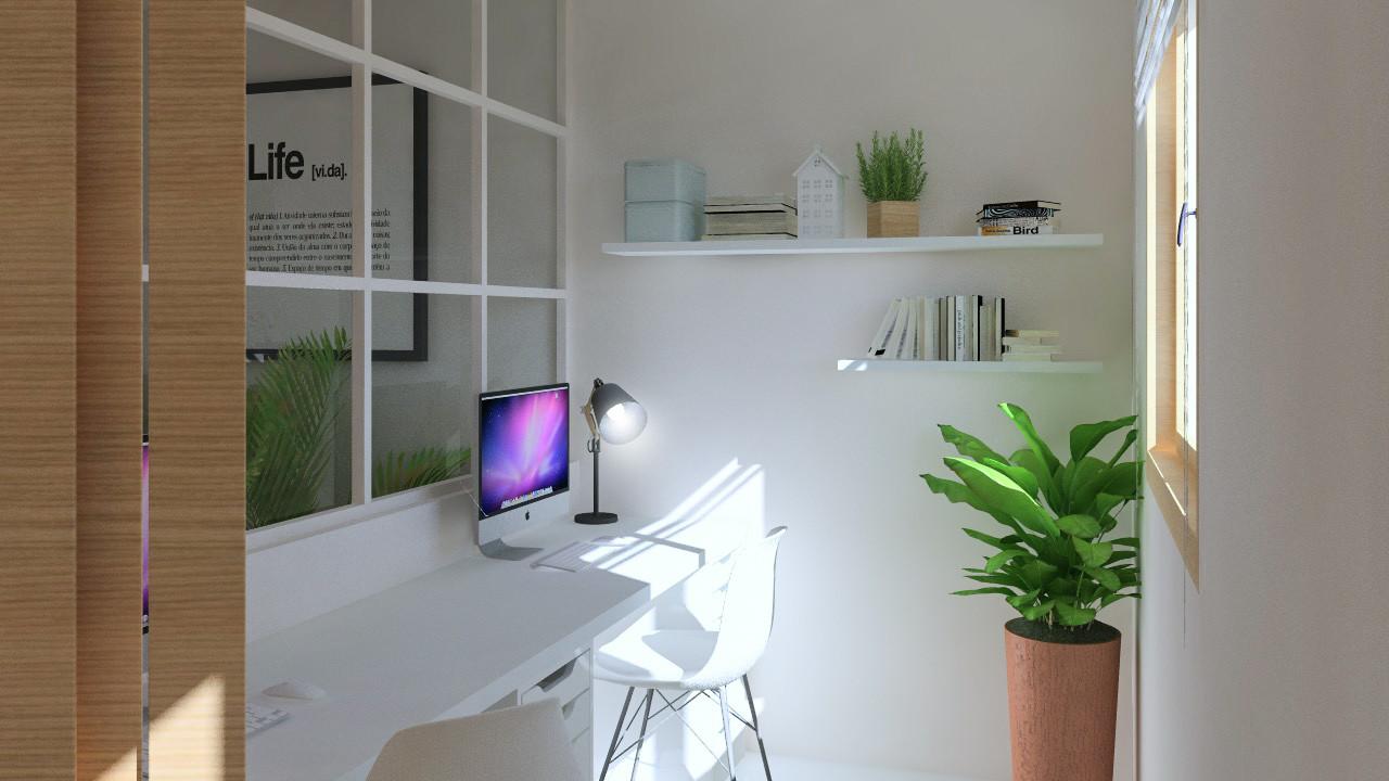 création d'un espace de travail
