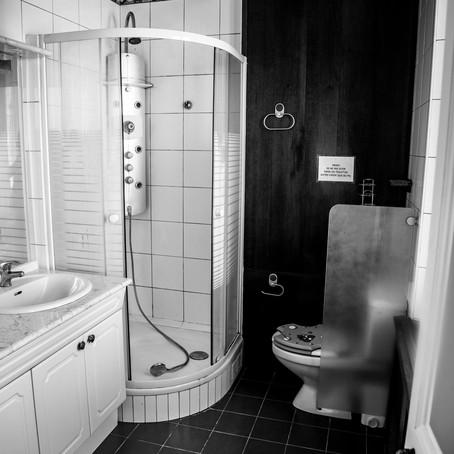 Avant-Après une salle d'eau