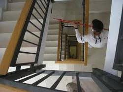 pintura escaleras