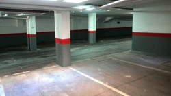 pintura garaje