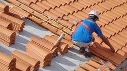 cubierta de teja