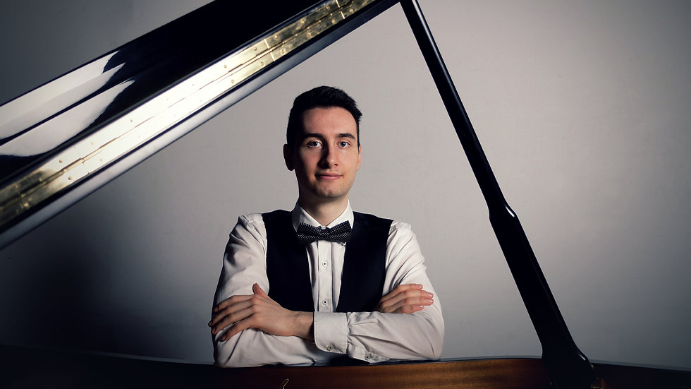 Eventpianist, Hochzeitspianist, Magnus Baumgartl, MrBromaba