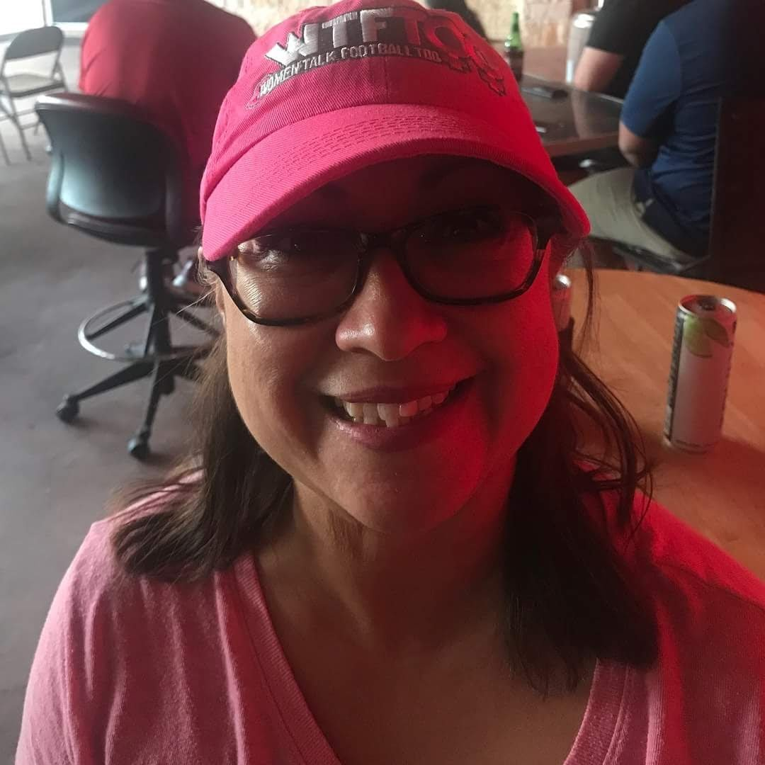 WTF Too Hot Pink Cap, Texas