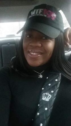 WTF Too Black Cap, NC