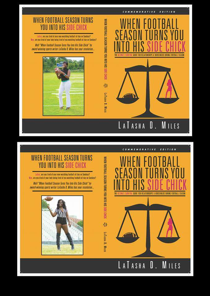Both Full Book Covers Front/Back