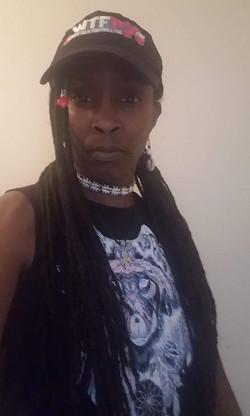 WTF Too Black Cap, NJ