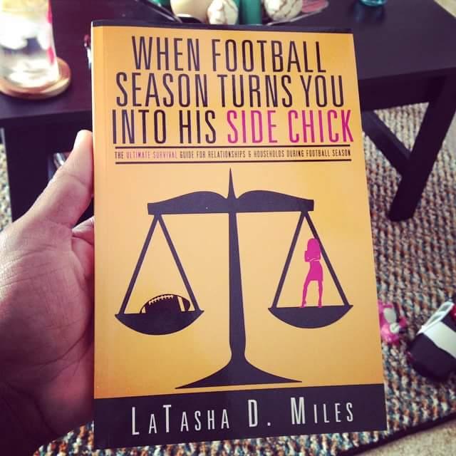 NFL Relationship Guide, Charlotte