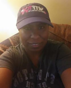WTF Too Purple Cap, North Carolina