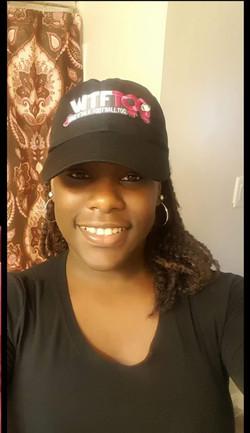 WTF Too Black Cap, Washington DC