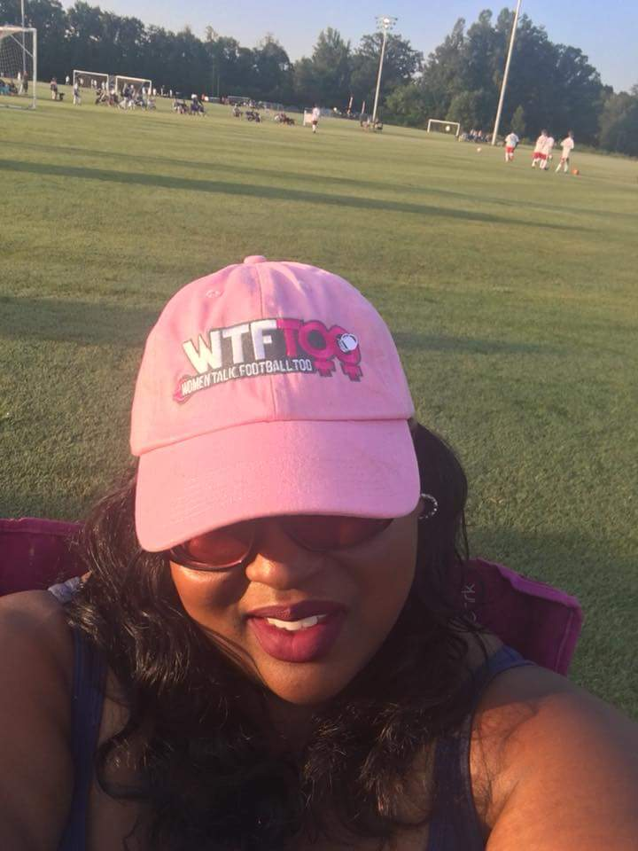 WTF Too Light Pink Cap, NC