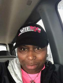 WTF Too Black Cap, North Carolina