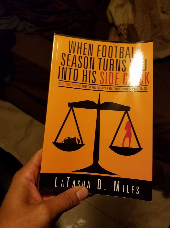 Relationship Guide During NFL, VA