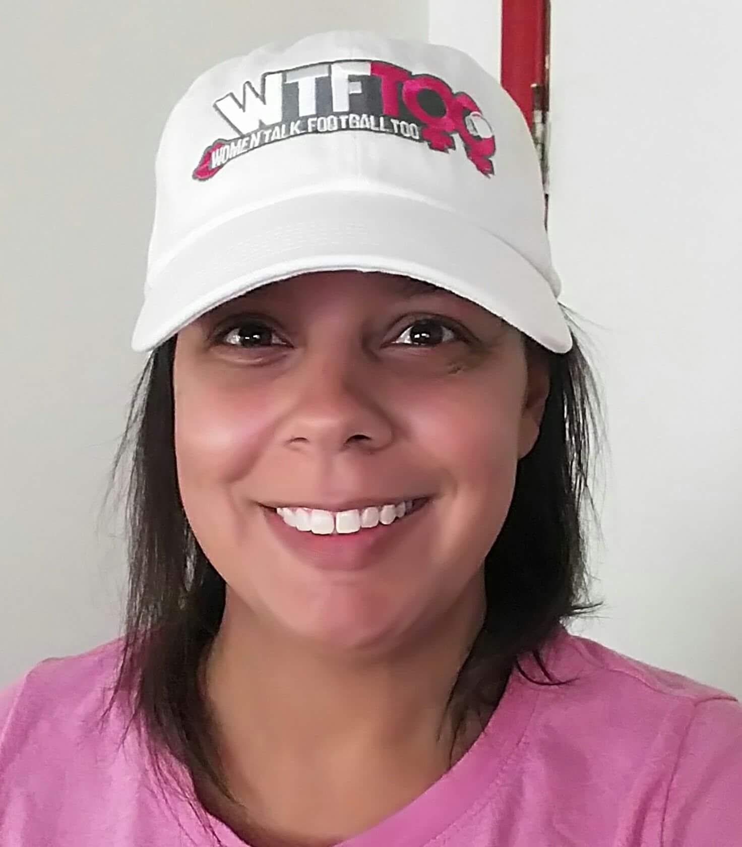 WTF Too White Cap, NC