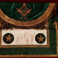MOTHER LODGE