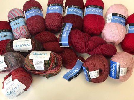 Local Yarn Store Day 2021