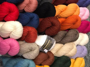 Can you over-squish yarn?