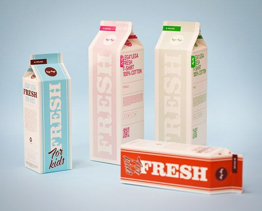 Liquid Packaging Board / Food Service Board