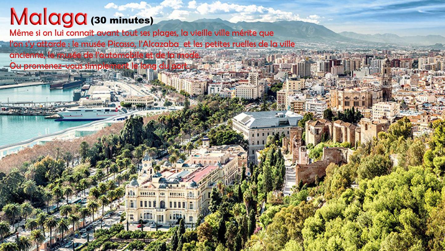 Malaga copie