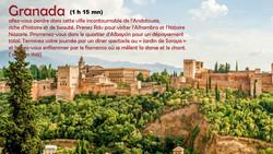 Granada copie