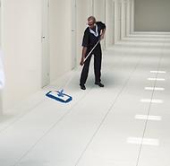 Serviços Especializados: Limpeza e Conservação, Recepção, Portaria, Jardinagem, Zeladoria, Motorista, Telefonista, etc