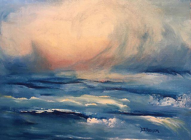 Seaswept - April 11, 2020