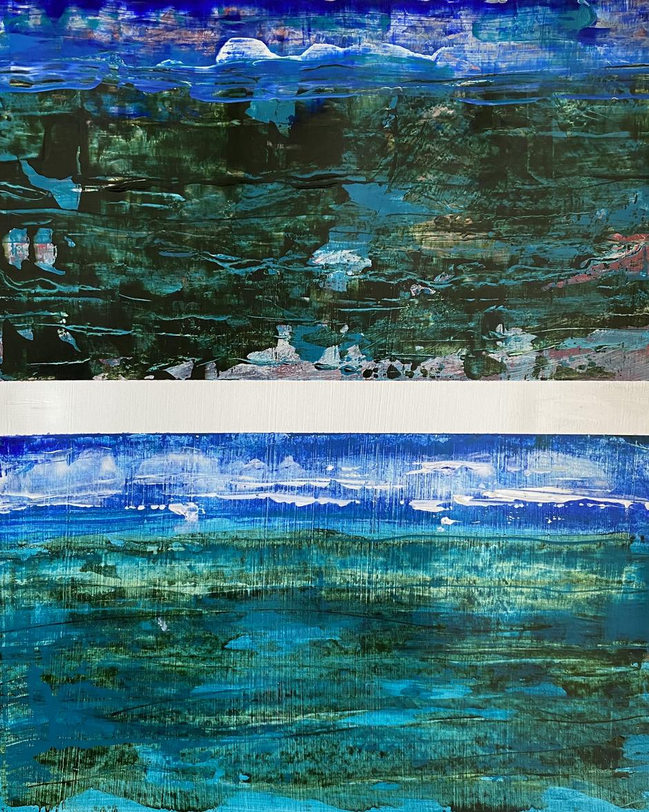 Changing Tides II
