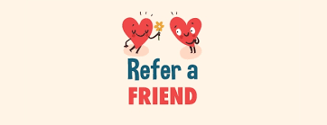Refer a Friend and Win a Prize of $250+ value!