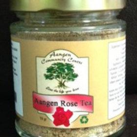 Aangen Rose Tea