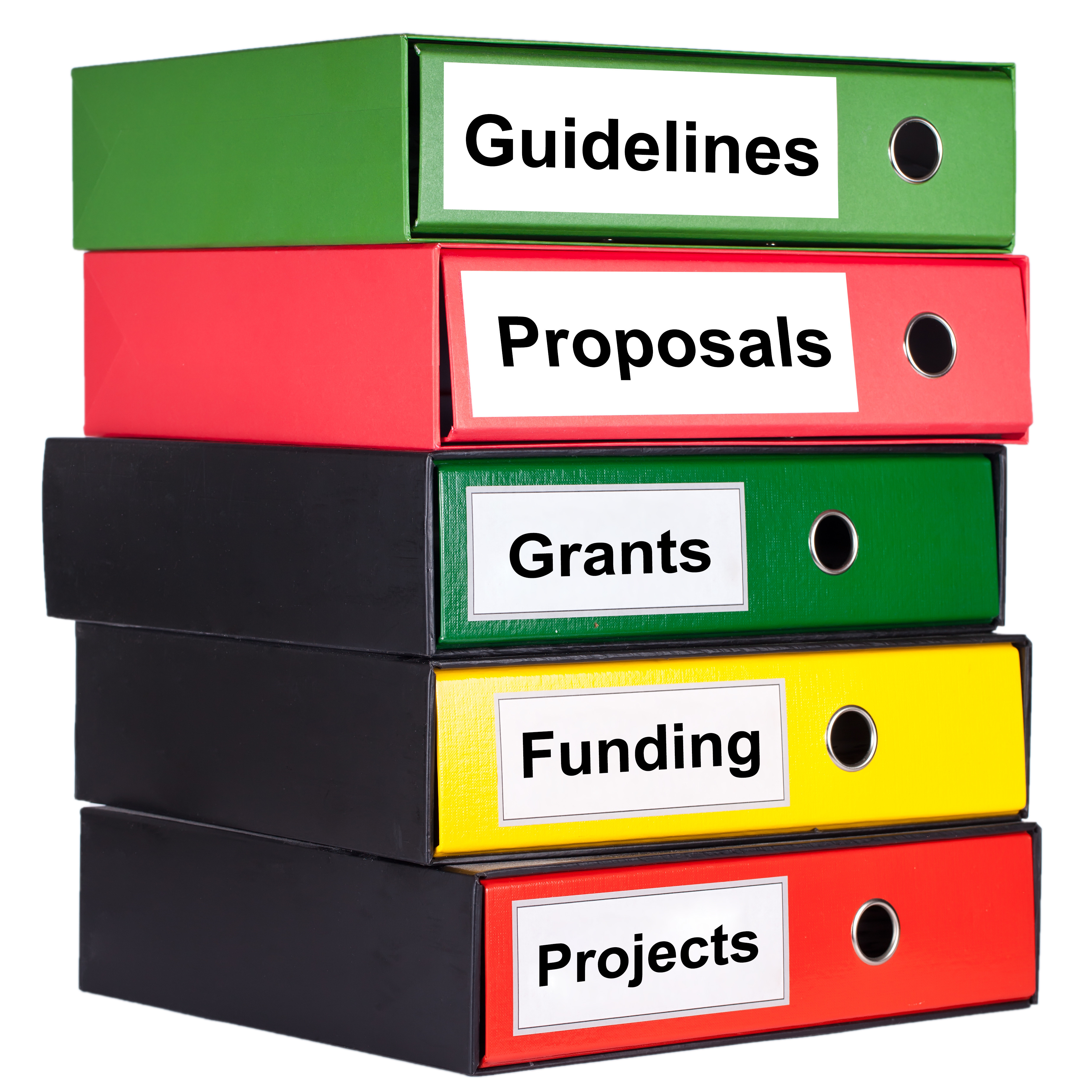 Grant Writing / Research