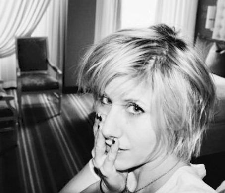 Kat Corbett